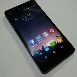 Cloudfone Excite Prime (samsung huawei oppo lg vivo lenovo myphone cherry mobile starmobile)