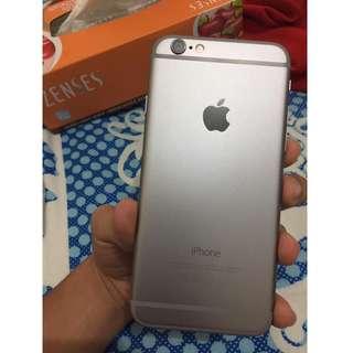 iPhone 6 太空灰 (64G)