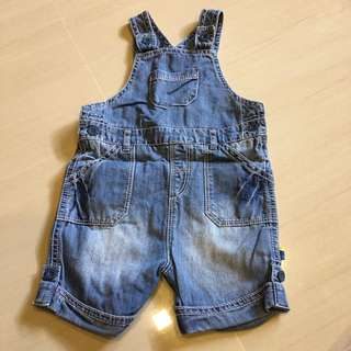 Mothercare Overall Jumper