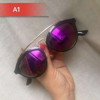 SUNNIES with free Pouch & wiper