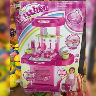 KITCHEN SET (MXC)