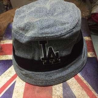 LA 漁夫帽