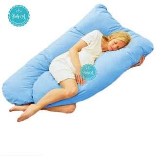 (Less 48%) U Shape Pregnancy and Nursing Pillow