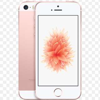 iPhone Se Excellent Condition 64gb Some Minor Scratches From Case And Minor Dents