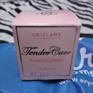 Tender care oriflame