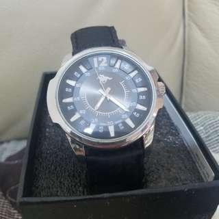 香港賽馬會 紀念品 手錶