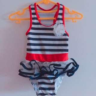 Swimsuit Baby