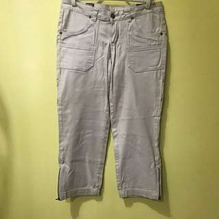 Dickies Capri Pants s29