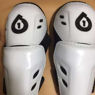 661 Comp Elbow Pad/Guards