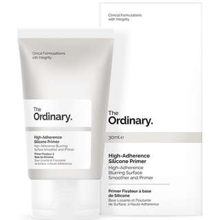 [BN] The Ordinary High-Adherence Silicone Primer