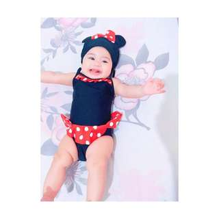Mickey swimsuit