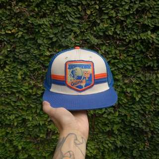Vintage Cap Collection by Top of the World