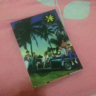 exo kokobop album private version