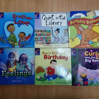 (clearance )Children story book