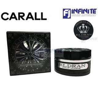 [Clearance Stock] Carall Eldran Solid Car Perfume from Japan