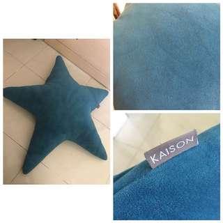INCPOS/KAISON BIG STAR PILLOW