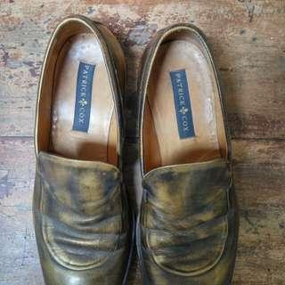 Pantofel Patrick Cox Original