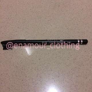 Davis Eyeliner Eyebrow Pencil