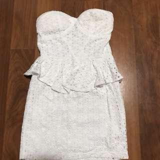 Mint Dress Size 6