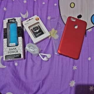 Oppo F5 Accessories