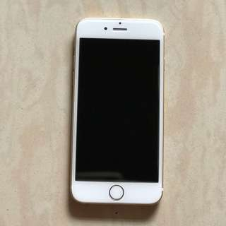 IPhone 6 64GB ( phone only )