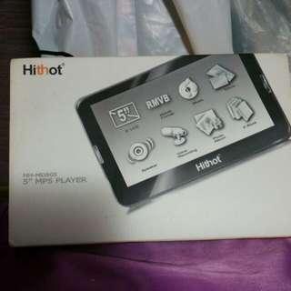Hithot MP5 Player