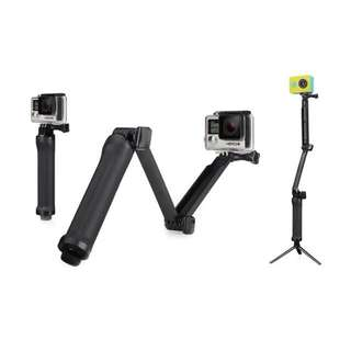 GoPro 3way Stick