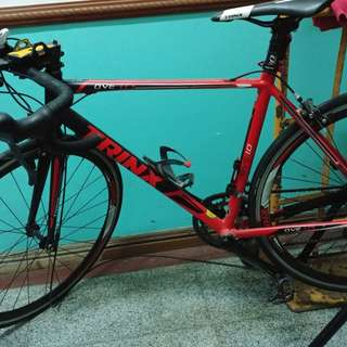 Road bike trinx drive 1