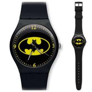 Batman Watch NEW