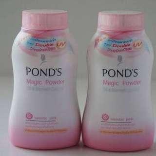 Pond's Magic Powder Angel Face Pinkish