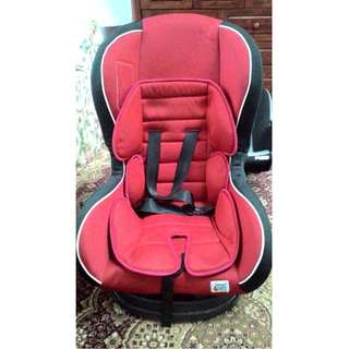 Preloved Carseat
