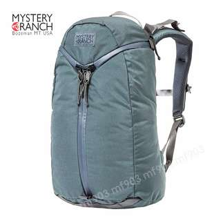 現貨 Mystery Ranch Urban Assault Backpack Slate Blue 書包 背囊 wtaps arro22 旅行袋