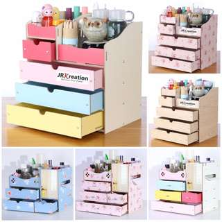 *BEST XMAS GIFT* Desk organizer with drawers
