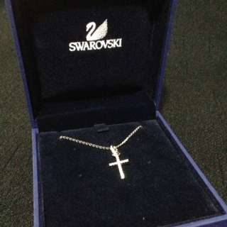 100% New[買聖誕禮物比女朋友] Swarovski 施華洛世奇水晶 #956722 (不用送iPhone X了)