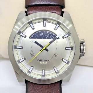 Brand New Diesel Arges DZ1690 Quartz Analog Date Watch
