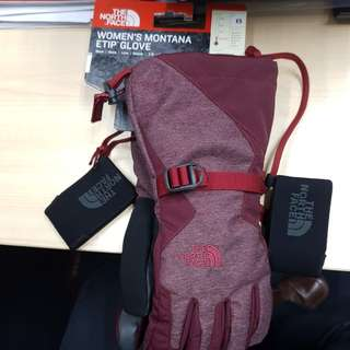 North Face Ladies Winter Gloves - price reduced!