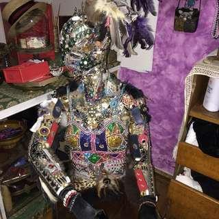 Handmade Mannequin