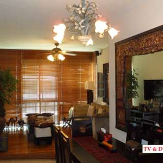 Designer layout-excellent apt with Full facilities
