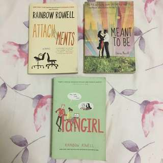 Young Adult / Teen Books