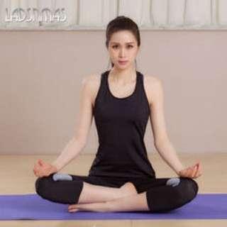 加拿大 Aumnie 瑜珈上衣   黑色 9成新 含運