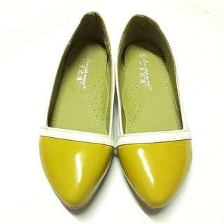 🍃🌻 Korean Doll Shoes Size 5 🌻🍃