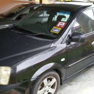 Naza Citra For Sale