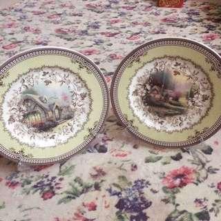 Plates Cottage