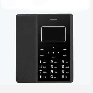 定位卡片手機