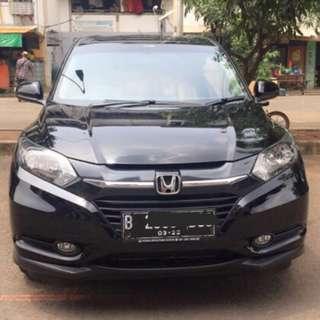 Honda HRV E 1.5 2017
