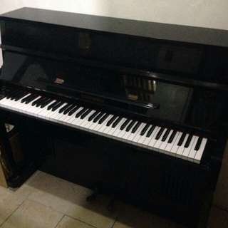 Electronic mini Upright Piano