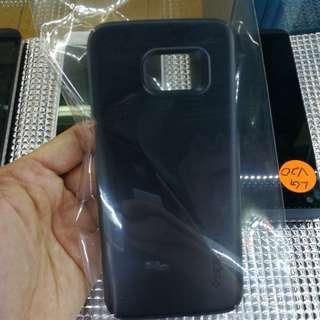 SAMSUNG S7 EDGE SLIM HARD CASE