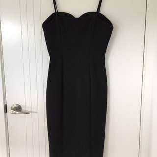 BNWT Kookai Deban Dress