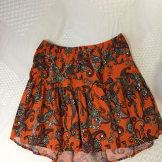 BNWT All About Eve Skirt
