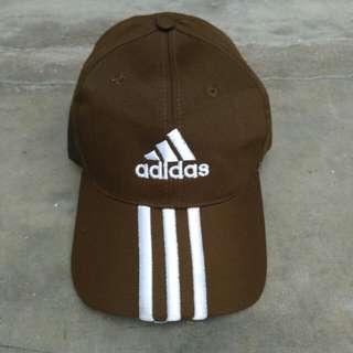 Adidas Cap  *Broze colour   *** New***